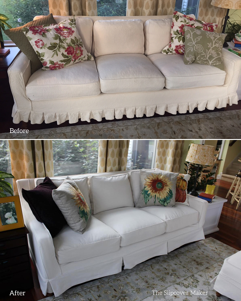 Slipcovers For Thomasville Furniture